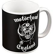 ROCK OFF Motorhead England Mug