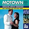 The Singing Machine Motown Ain't Nothing Like The Real Thing Karaoke CD+G thumbnail