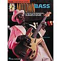 Hal Leonard Motown Bass Signature Licks Book with CD thumbnail