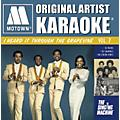 The Singing Machine Motown I Heard It Through The Grapevine Karaoke CD+G thumbnail