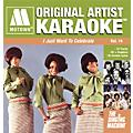 The Singing Machine Motown I Just Want To Celebrate Karaoke CD+G-thumbnail