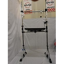 Gibraltar Mounted Rack Stand