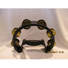 Pearl Mounted Tambourine Tambourine