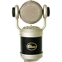 Blue Mouse Microphone Level 1