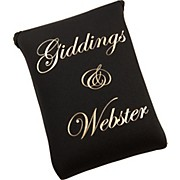 Giddings & Webster Mouthpiece Pouch