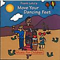 Frank Leto Move Your Dancing Feet thumbnail