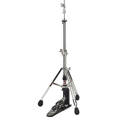 Gibraltar Moveable Leg Hi Hat Stand With Direct Pull