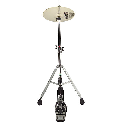 Gibraltar Moveable-Leg Hi-Hat Stand with Liquid Drive-thumbnail