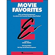 Hal Leonard Movie Favorites Baritone B.C.