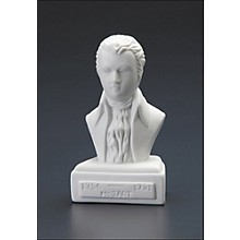 "Willis Music Mozart 5"" Statuette"