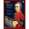 Hal Leonard Mozart Clarinet Concerto A-thumbnail