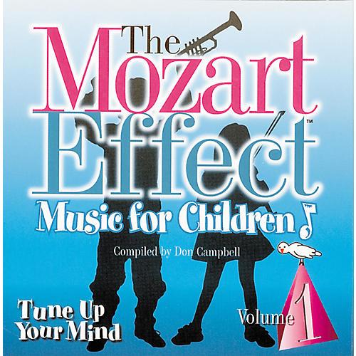 Classical Kids Mozart Effect Educational Media Series