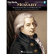Hal Leonard Mozart Flute Concerto in G Major