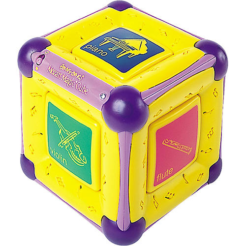Embryonics Mozart Magic Cube