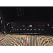 Radio Shack Mpa-250b Power Amp