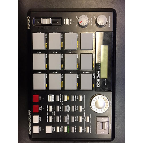 Akai Professional Mpc 500 Production Controller