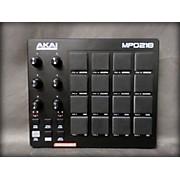 Mpd 218 MIDI Controller