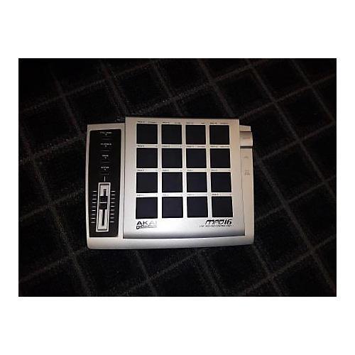 Akai Professional Mpd16 MIDI Controller-thumbnail