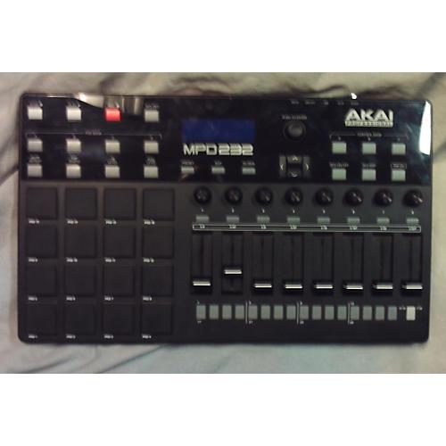Akai Professional Mpd232 Audio Interface