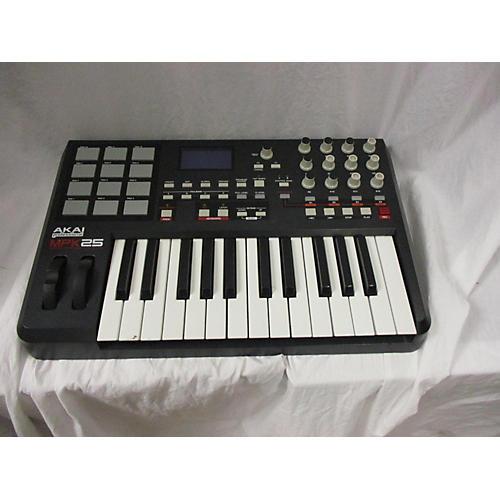 Akai Professional Mpk225 MIDI Controller-thumbnail