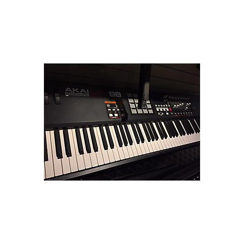 Akai Professional Mpk88 MIDI Controller