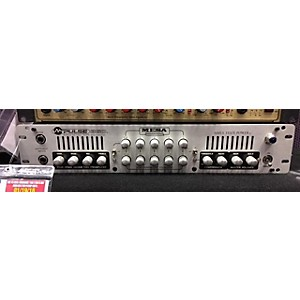 Pre-owned Mesa Boogie Mpulse 360 Tube Bass Amp Head by Mesa Boogie