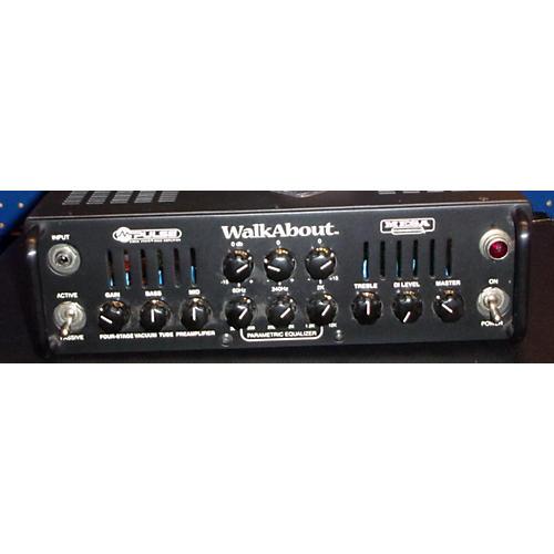 Mesa Boogie Mpulse Walkabout Bass Amp Head-thumbnail