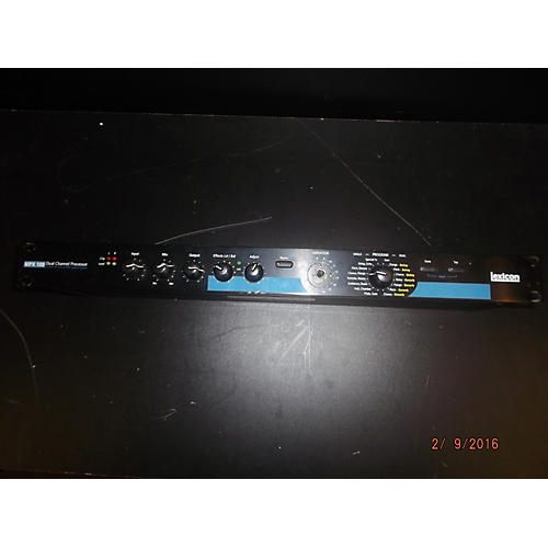 Lexicon Mpx 100 Multi Effects Processor-thumbnail