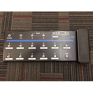 Pre-owned Lexicon Mpxr1 Pedal by Lexicon