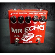 SIB Systems Mr Echo Effect Pedal