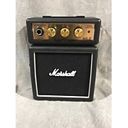 Marshall Ms-2 Battery Powered Amp
