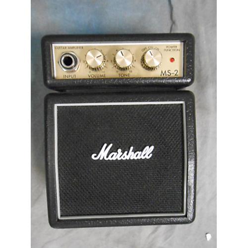 Marshall Ms-2 Guitar Combo Amp-thumbnail