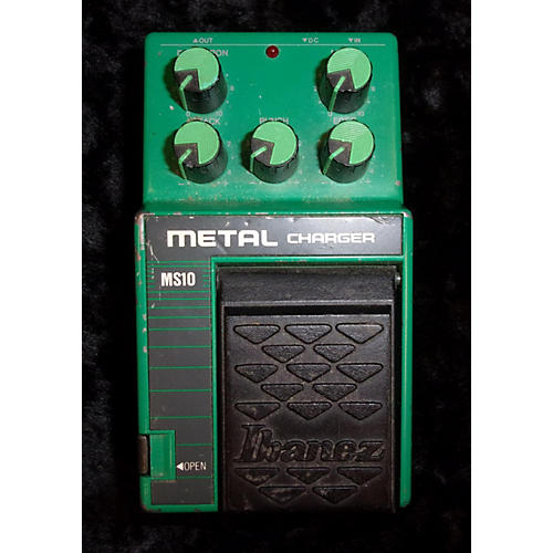 Ibanez Ms10 Effect Pedal