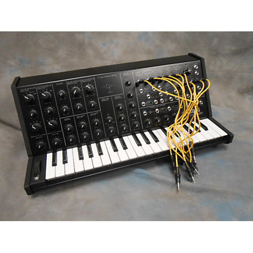Korg Ms20 Legacy Collection KEYB KEYBOAR SYNTHES