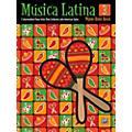 Alfred Mºsica Latina, Book 3 - Intermediate-thumbnail