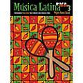 Alfred Msica Latina para Dos, Book 3 - Intermediate