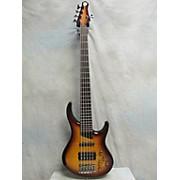 Kingston Mtd Heir 5 Electric Bass Guitar