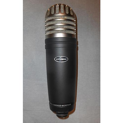 Samson Mtr101 Condenser Microphone