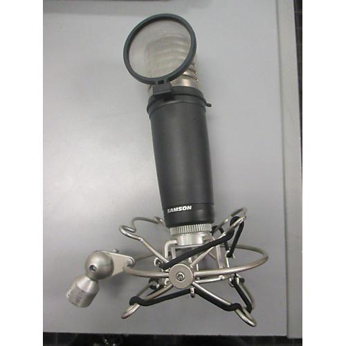 Samson Mtr201 Condenser Microphone-thumbnail
