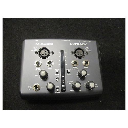 M-Audio Mtrack Audio Interface