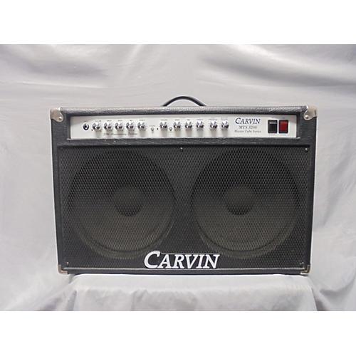 Carvin Mts 3200 Tube Guitar Combo Amp-thumbnail