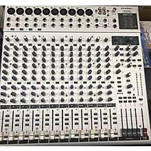Phonic Mu2442x Line Mixer