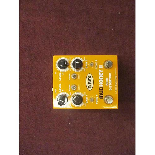 T-Rex Engineering Mudhoney II Effect Pedal-thumbnail