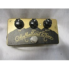 Teletronix Mulholland Drive Effect Pedal