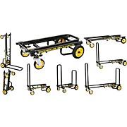 Multi-Cart 8-in-1 Micro Equipment Transporter Cart