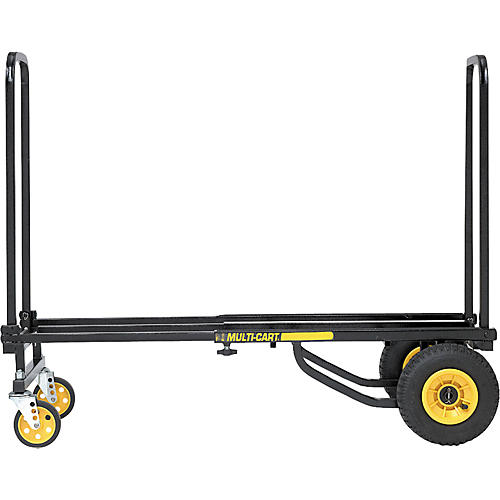 Rock N Roller Multi-Cart 8-in-1 R6 Mini Equipment Transporter Cart