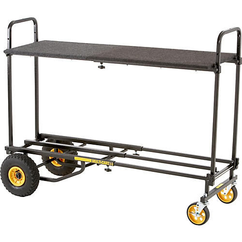 Rock N Roller Multi-Cart R10RT Max with Shelf-thumbnail