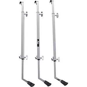 Pearl Multi-Fit Bass Drum Legs by Pearl