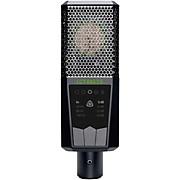 Lewitt Audio Microphones Multi-Pattern Large-Diapragm Condenser Microphone w/shockmount
