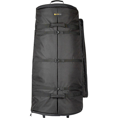 Protec Multi Tom Bag With Wheels-thumbnail